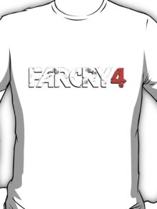 Far Cry 4 T-Shirt