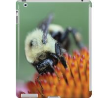 I Love Bumbles! iPad Case/Skin