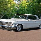 1962 Chevrolet Impala by DaveKoontz