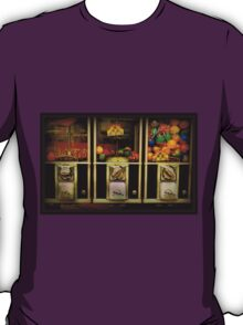 Gumballs All In A Row - Series - Iconic New York City T-Shirt