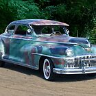 1947 Desoto Custom Coupe by DaveKoontz