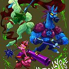 Alpacalypse by Fable