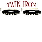 Twin Iron  by Radwulf