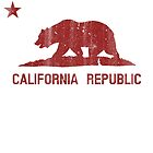 Cali Republic by typeo