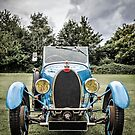 Vintage Automobile by JEZ22