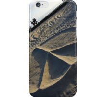 Peace of Sand iPhone Case/Skin