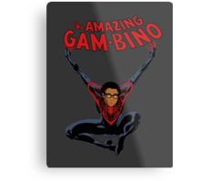 The Amazing Childish Gambino  Metal Print