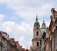 Czech Republic by Miriam Gordon