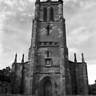 Holy Trinity Church, Hobart by Derwent-01