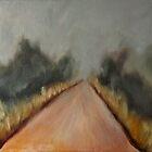 Misty Journey by KeLu
