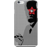 Freud Rocks! iPhone Case/Skin