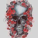 Grateful Dead v2 by Lou Patrick Mackay