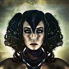 Vespertine by Jennifer Rhoades