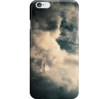 Uncharted Seas iPhone Case/Skin