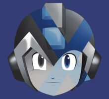 X-Megamen by GoldenLegend