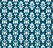 Gemstone Pattern by DawnWalker