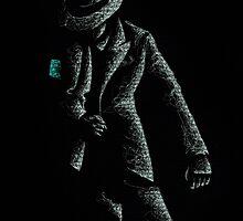 Michael Jackson Smooth Criminal by anilatac