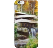 Fixer Upper (Square Version) - By John Robert Beck iPhone Case/Skin