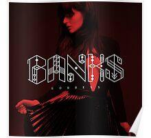 Banks - Goddess Poster