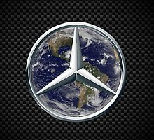 Benz World by Tucojuanramiro