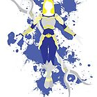 Lux, the Lady of Luminosity by studioNdesigns