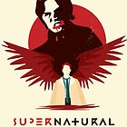 Supernatural Season 4 by Risa Rodil