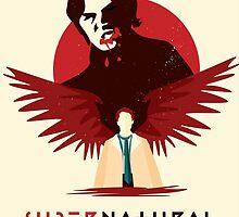 Supernatural Season 4 by Risa Rodil