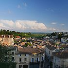 Saint-Emilion by James  Key