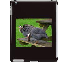 Guinea Fowl........... iPad Case/Skin