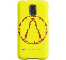 Borderlands Samsung Galaxy Case/Skin
