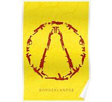Borderlands Poster