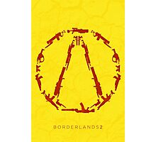 Borderlands Photographic Print
