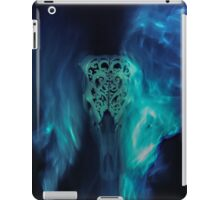 Skull & Smoke iPad Case/Skin