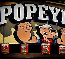 ♂ ♀ ∞ ☆ ★ Popeye A Favorite Memory Of Mine  ♂ ♀ ∞ ☆ ★ by ╰⊰✿ℒᵒᶹᵉ Bonita✿⊱╮ Lalonde✿⊱╮