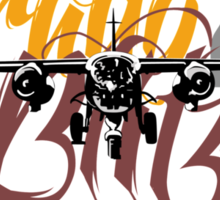 Arado 234 Sticker