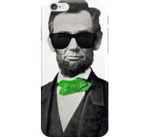 It's Abe Babe iPhone Case/Skin