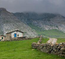 Soba valley, Cantabria by PhotoBilbo