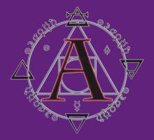 A is for Alchemy by wwwdotinternets