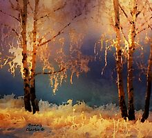 First Frost by Bunny Clarke