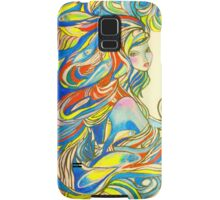 By Your Side Samsung Galaxy Case/Skin