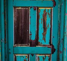 All Doors Close by Jack Steel