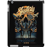 Skullcity iPad Case/Skin