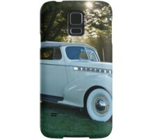 1930's Packard Convertible Coupe Samsung Galaxy Case/Skin