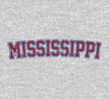 Mississippi Jersey VINTAGE by USAswagg