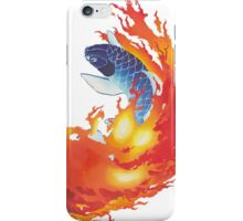 Co-Exist iPhone Case/Skin