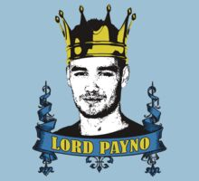 LORD PAYNO - Liam Payne - One Direction Kids Clothes