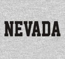 Nevada Jersey Black by USAswagg2