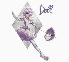 Doll - Kuroshitsuji Kids Clothes
