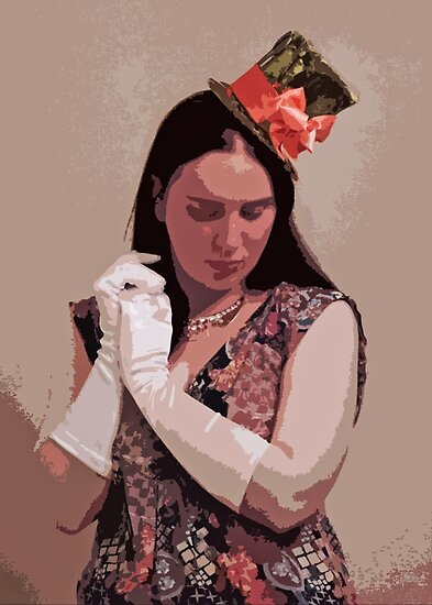 The Madness In Me by CreativeEm