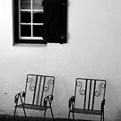 Silent conversations by iamelmana
